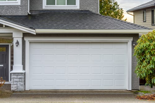 how to install a garage door opener american veteran las