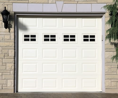 Garage Door Wont Move Motor And Travel Troubleshooting
