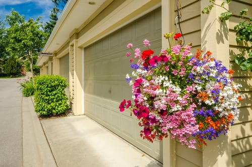 How To Insulate Your Garage Door American Veteran Garage Doors