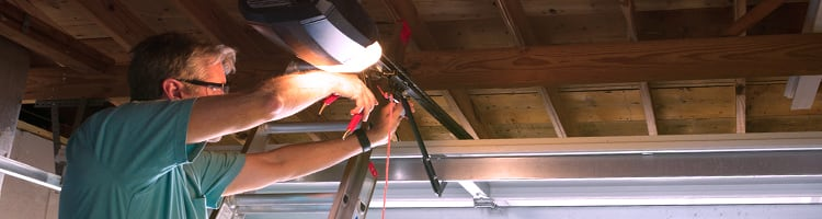 Garage Door Openers in Las Vegas