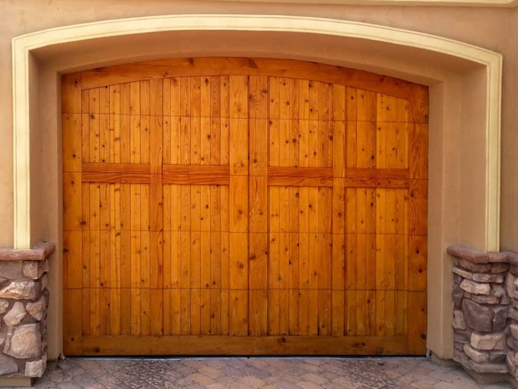 Las Vegas Garage Door Repair Gallery