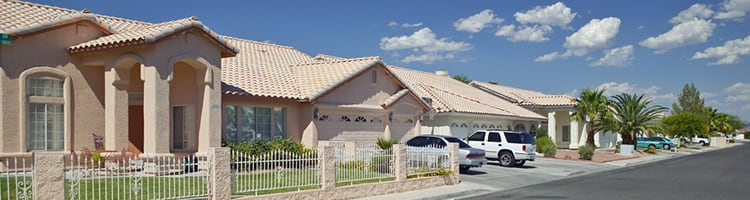 Garage Door Repair - North Las Vegas