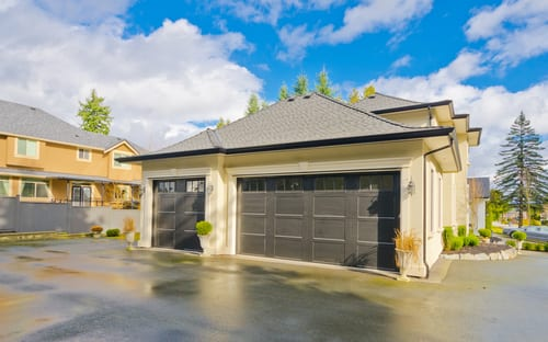 Security Tips to Keep Thieves Away From Your Garage