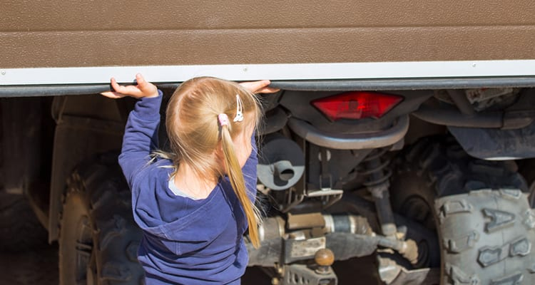 5 Ways to Kid-Proof Your Garage