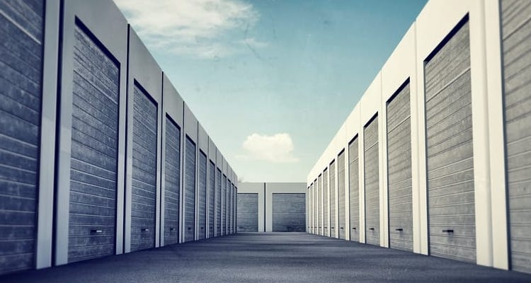 5 Reasons You Should Avoid Renting Self Storage Units