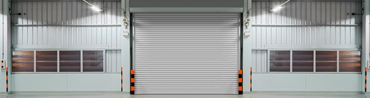 Roll Up Garage Door - Repair Services in Las Vegas