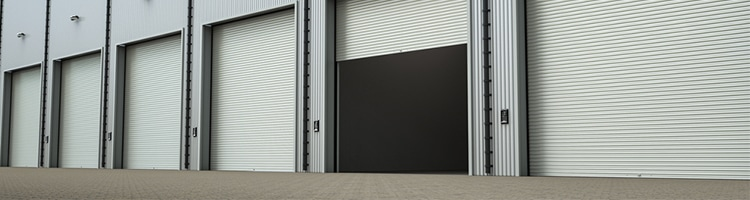Roll Up Garage Doors - Repair Services in Las Vegas