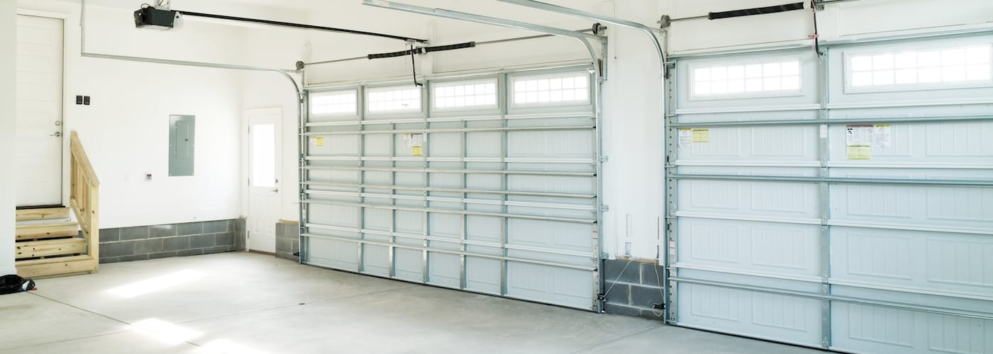 How to Keep Your Garage Cool this Summer