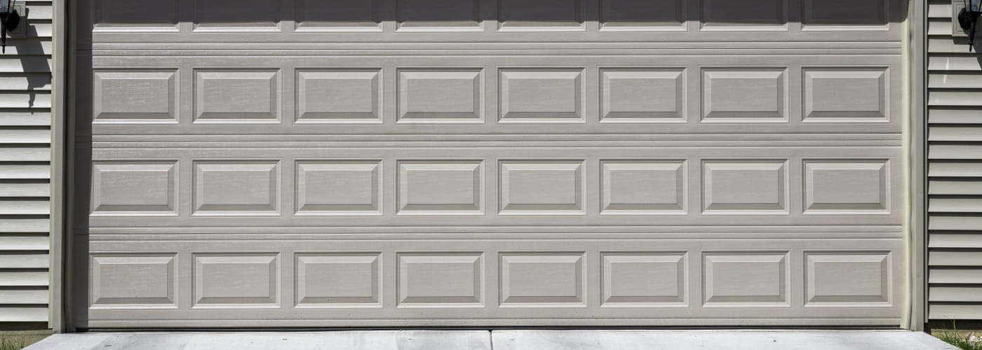 Common Garage Door Problems During Winter