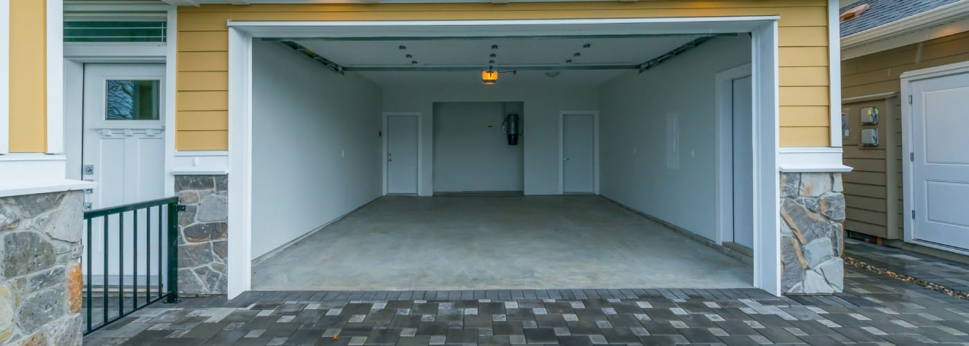 How to Install an Overhead Garage Door
