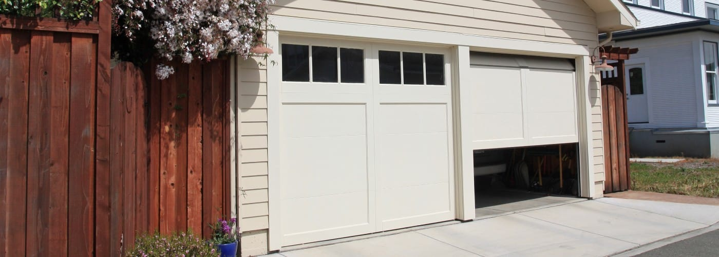 My Garage Door Won T Close During The Day American Veteran